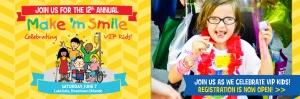 Make m smile 2014