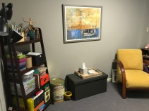 Second Counseling Office